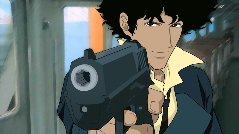 A CowBoy Bebop Live Action Movie In Development?