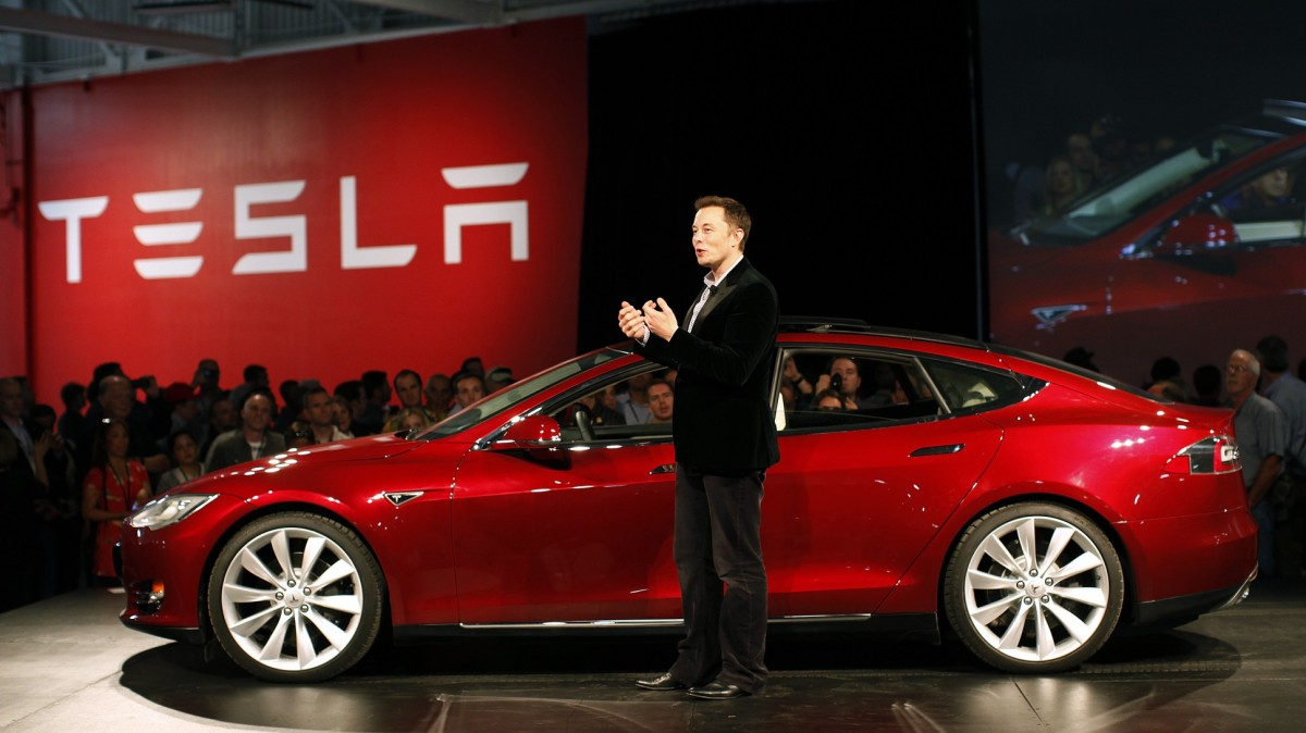 It's Official: Elon Musk will put Uber out of Business (Video)
