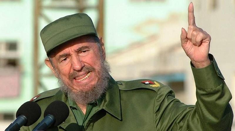 Fidel Castro is Dead(Video)