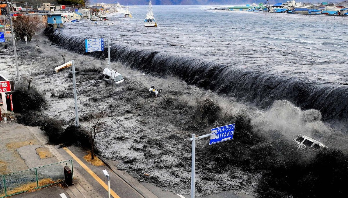 Japan & The Tsunami - What To Expect (Video)