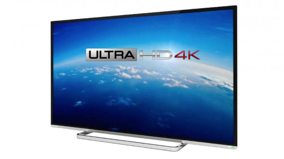 Best Buy's 4k TV for $199.00