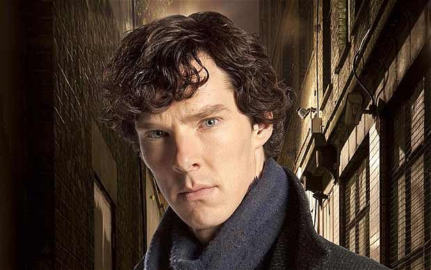 "BBC's ""Sherlock"" Announces Release Date (Video)"