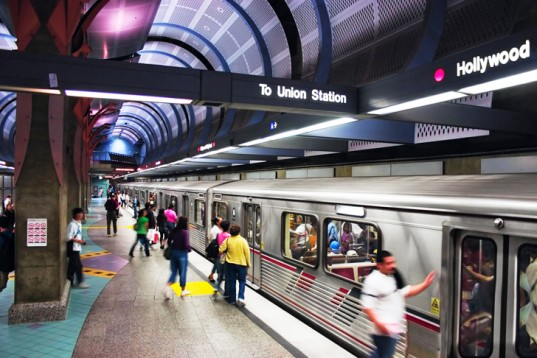 Relax, Angelenos. You're City-Sized Transit System is Finally Coming (Video)