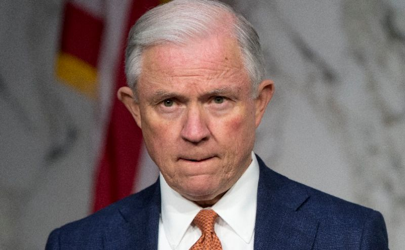 Jeff Session Creates Secret Drug Task Force