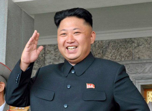 Kim Jong-un Executes 267 Rocket Scientists