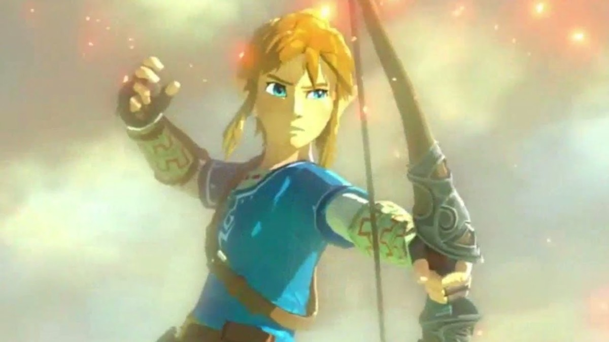 Zelda Game Coming To PlayStation 4