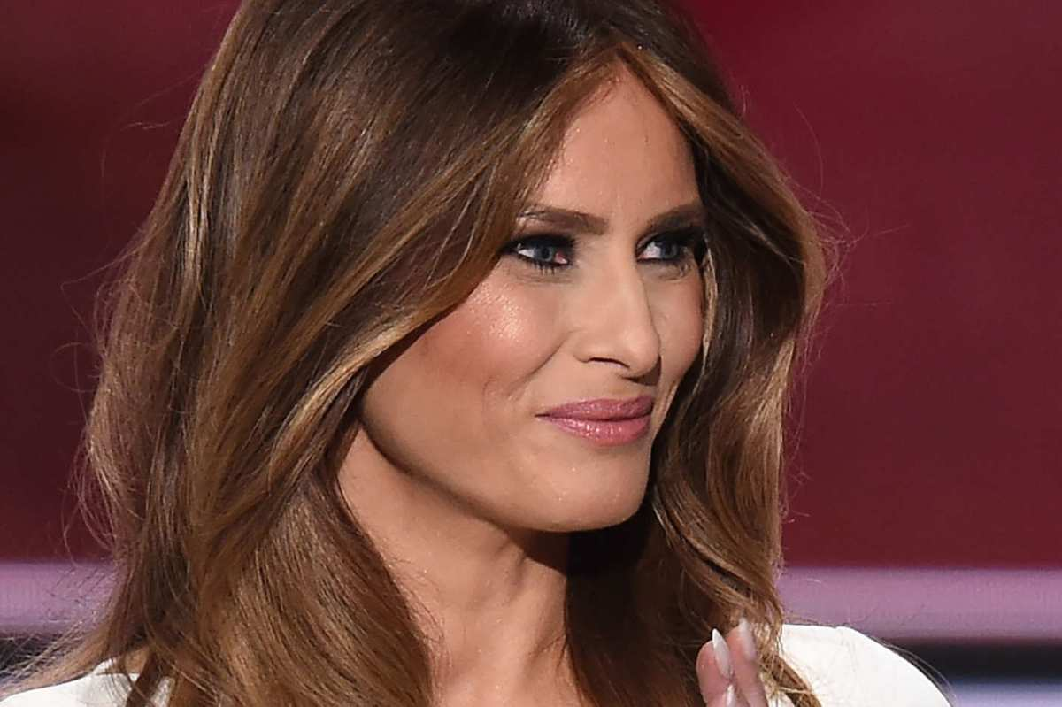 Melania Trump Donates $5 Million To NPR